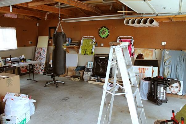 studio side