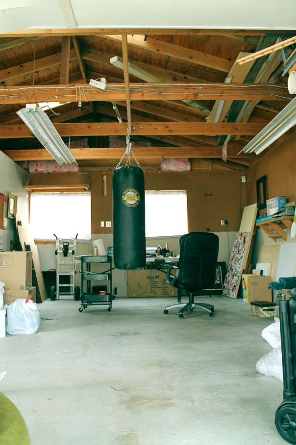studio tall